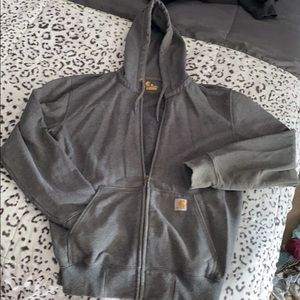 Carhartt zip up